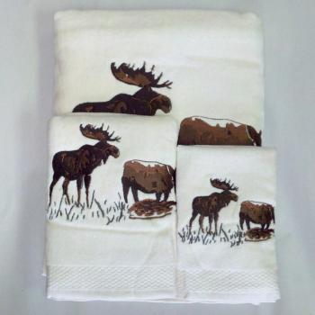 cabin towels