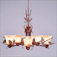 View Rustic Lighting5