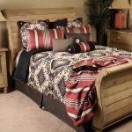 Western Style Bedding