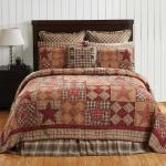 Cabin Quilts Sets