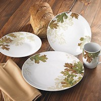 View Rustic Dinnerware4