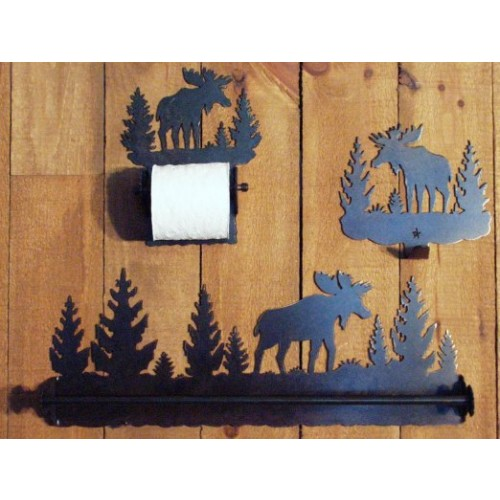 Cabin Decor Shop By - Moose Decor From The Cabin Shop
