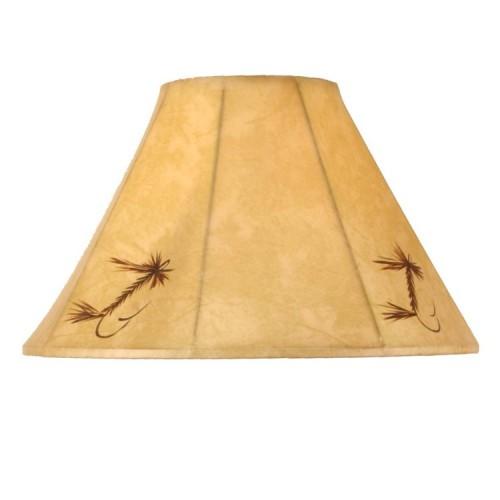 Fisherman Lamp Shade Fishing Fly Lamp Shades