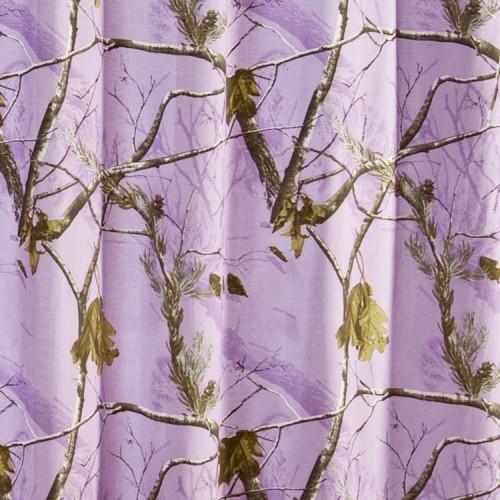 Rustic Shower Curtains - Bathroom Decor