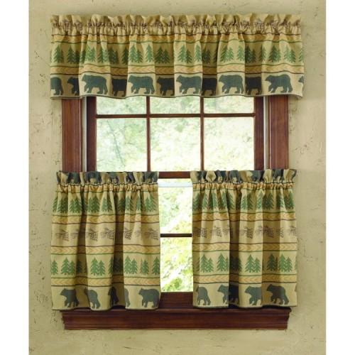 Bear Curtains Shop