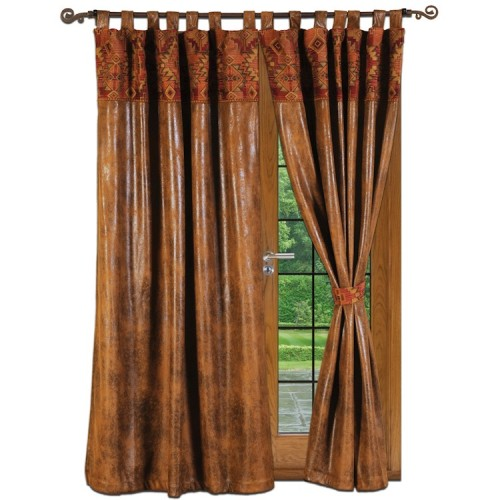 Western Curtains and Horse Curtains