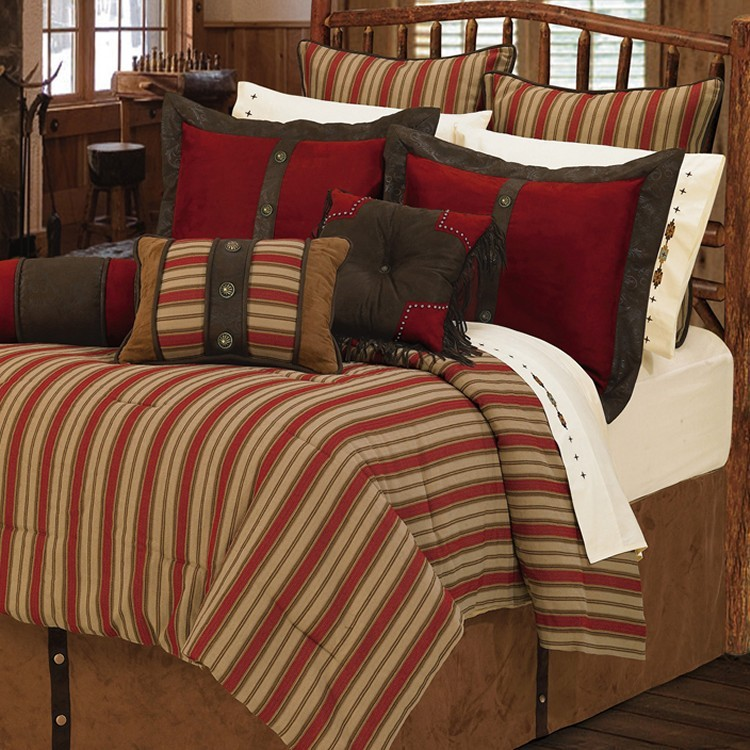 Rock Canyon Comforter Set Twin Clearance