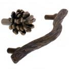 Pine Cone Hardware