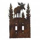 Moose Light Switch Covers