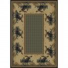 Northwood Moose Rug Collection