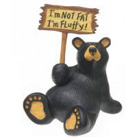 I'm Fluffy