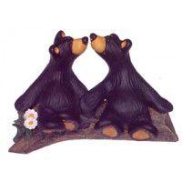 Kissin' Bears
