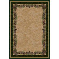 Pine Mountain Area Rug Collection