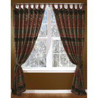 Bear Country Drapes