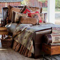 Heartland Prairie Comforter Sets