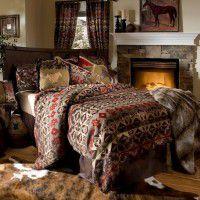 Montana Plains Comforter Sets