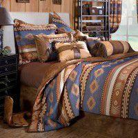 High Sierra Comforter Sets