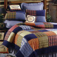Northern Plaid Quilts