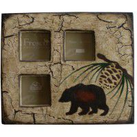 Fresco Bear Frame-CLEARANCE