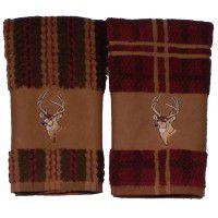Deer Towel Sets