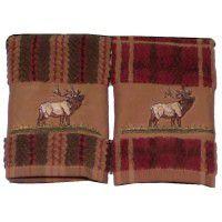 Elk Towel Sets