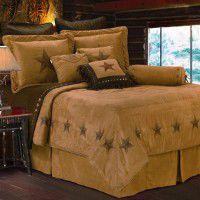 Luxury Star Bedding