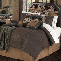 Caldwell Comforter Sets