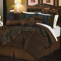 Del Rio Comforter Sets