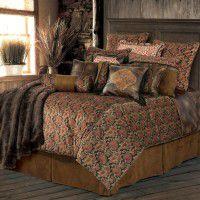 Austin Western Comforter Sets