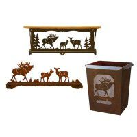 Elk Bath Accessories