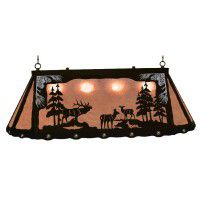 Elk Family Galley Light