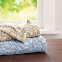 Lancaster Cotton Blankets