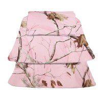 AP Pink Camo Sheet Sets