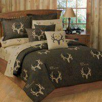 Bone Collector Bedding