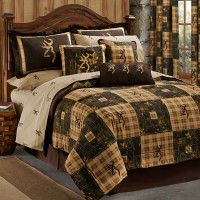 Browning Country Comforter Sets