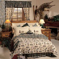 Northern Exposure Bedding