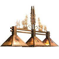 Pine Tree Triple Island Light