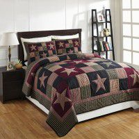 Plum Creek Quilt Set