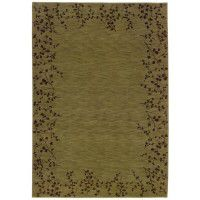 Moss Tiny Branches Area Rugs