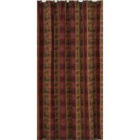 High Country Woods Shower Curtain