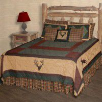 Deer Trail Quilts
