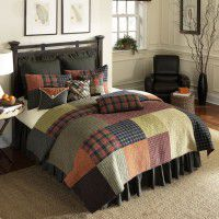 Woodland Square Quilts