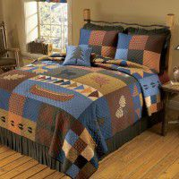 Wilderness Quilts