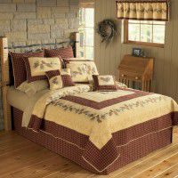 Pine Lodge Quilts