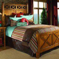 Cortez Western Bedding