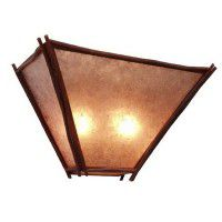 Tapered Sticks Sconce