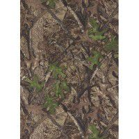HTC Spring Camo Area Rugs