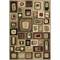 River Stones Area Rugs