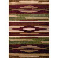 Sunset Blanket Area Rugs