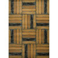 Blue Bramble Area Rugs